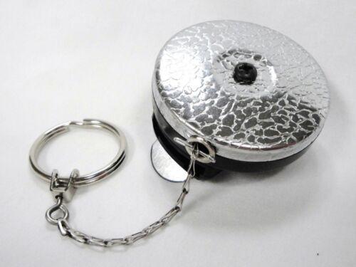 Lucky Line Key Bak Janitor Key Ring Back Holder Chain