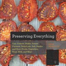 PRESERVING EVERYTHING - MEREDITH, LEDA - NEW PAPERBACK BOOK