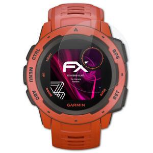atFoliX-Verre-film-protecteur-pour-Garmin-Instinct-9H-Hybride-Verre