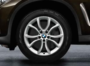 BMW-X6-F16-Original-19-Zoll-Alufelge-V-Speiche-594-9x19-ET48-36116858872