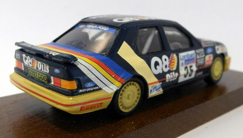 Motorpro 1 43 Scale Resin PRO8 PRO8 PRO8 1991 RAC Rally Sierra Cosworth 4X4 384 of 500 7d6722