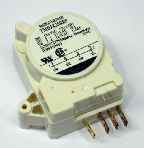 For General Electrics  Refrigerator Defrost Timer # OD3961602GE880