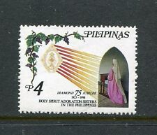 Philippines 2552, MNH.  Foundation of the Holy Spirit Adoration Sisters 75th ANN
