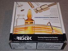 Restek Gas Chromatography Gc Column Rtx 5 Cat 10257