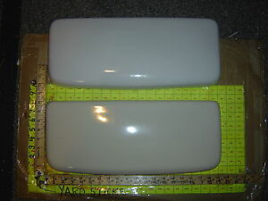 No Flaw American Standard Toilet Tank Lid Cover Top