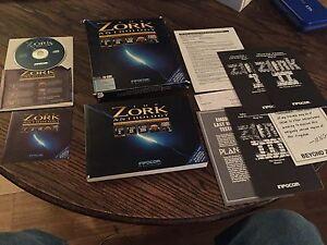 Zork-Anthology-IBM-Mac-Big-Box-CD-Game-Old-PC1
