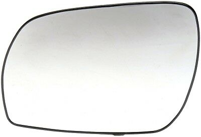 Door Mirror Glass Left Dorman 56552 fits 03-07 Nissan Murano