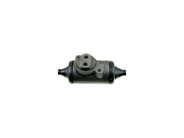 For 1970-1979 Ford F700 Wheel Cylinder Rear Centric 33895HZ 1974 1971 1975 1978