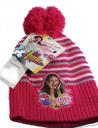 Bonnet à pompon Soy Luna n°2