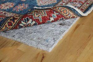 Eco Comfort Felt Rug Pad Rectangle Sizes 1 2 Quot Thick