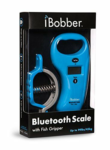 ReelSonar Ibobber blueetooth Scale Ibobber blueetooth Fish Scale  Tape Measure 99Lb  cheap sale outlet online