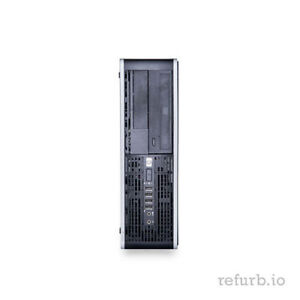 HP Elite 8300 SFF Desktop, i5 3470 3.2ghz, 8GB, 500GB HDD Windows 10 pro WIFI