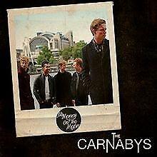 No Money on the Moon von Carnabys   CD   Zustand gut