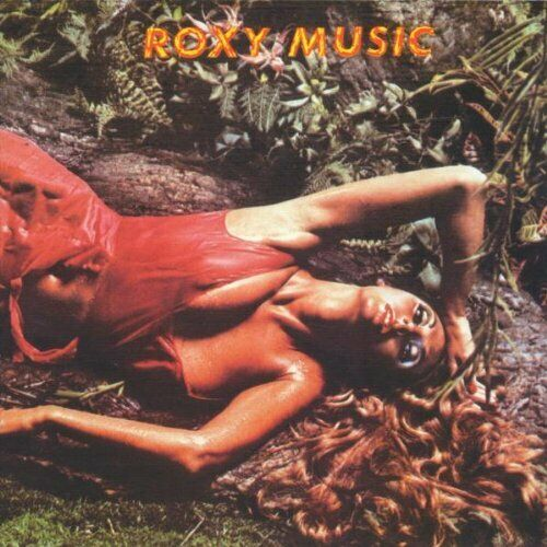 Roxy Music - Stranded [CD]