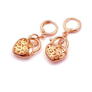 4a3594c0d Image is loading Toddler-Childrens-Girls-infant-Safety-earings-heart-hoop-