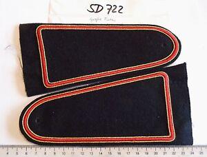 USA-Abzeichen-US-Marine-Corps-grosse-Form-1-Paar-sd722