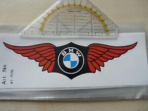 BMW  Aufkleber Historisch Neu Original aus den 70 / 80 er Jahren