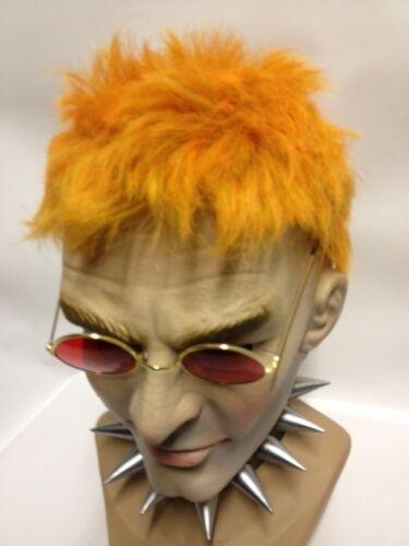Johnny Rotten Punk Wig