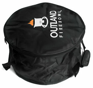 Outland Living Cypress Fire Pit Carry Bag 873975007622 | eBay on Outland Living Cypress Fire Pit id=51204