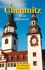 Chemnitz für die Westentasche von Christel Foerster (2016, Gebundene Ausgabe)