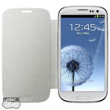 Genuine Original Samsung GT-i9300/i9300T Galaxy S3/S III/3 Flip Cover Case Pouch