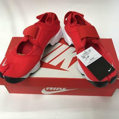 capturar después de esto Oh  NIKE AIR RIFT MTR Color Challenge Red Men's Size US 8 Casual Shoes UNUSED  DHL | eBay