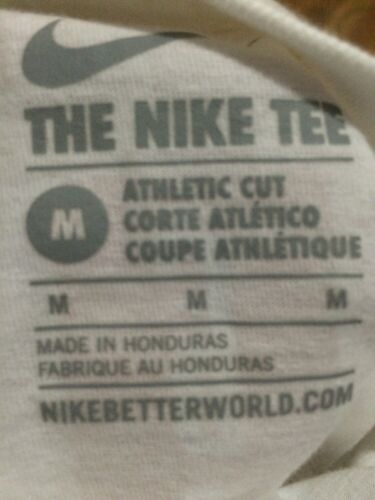 shirt Ts Top Aop Tee T Qt Blanc Lab X Nike Nikelab M Pigalle wCPxg1vYWq
