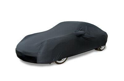 Soft Indoor Car Cover with mirror pockets for Porsche 911/ /993