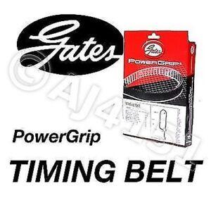 Gates-Powergrip-Zahnriemen-Teil-Nr-5116-Zahnriemen-Zeitsteuerung