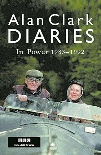 Diaries: In Power TV Tie-In: In Power, Excellent Books