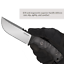 Oerla-Fixed-Blade-Outdoor-Duty-Straight-Field-Knife-G10-Handle-and-Kydex-Sheath thumbnail 4