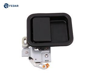 Outside Exterior Door Handle For 90-05 Mack CL CH CXN CX Pair LH /& RH Keyhole