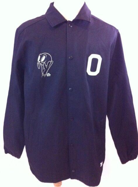 7db2d95c32 NWT Nike Air Jordan 11 Space Jam Men s Black Jacket Size 2XL - 819119 010
