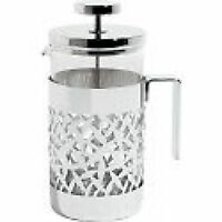 Alessi - Msa12/8 Cactus, Press Filter Coffee Maker - 8 Cup, 72 Cl Capacity