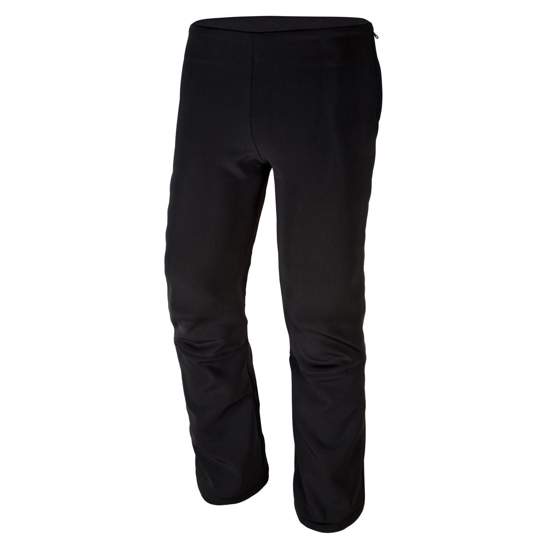 CMP Softshell pantalones función nieve pantalones negro Stretch  climaprojoect ®  ventas en linea