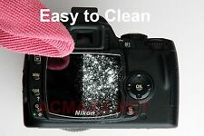 """ACMAXX 3.2"""" Thick Film LCD SCREEN PROTECTOR for NIKON D500 D-500 Touch Body"""