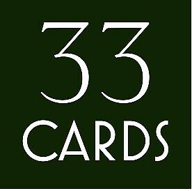 33cards