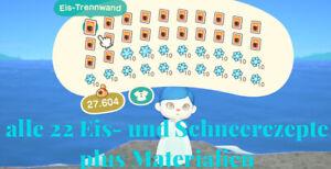 Animal-Crossing-New-Horizons-alle-22-Eis-und-Schnee-Rezepte-Materialien
