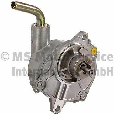 Bremsanlage für MERCEDES PIERBURG 7.24807.64.0 Unterdruckpumpe