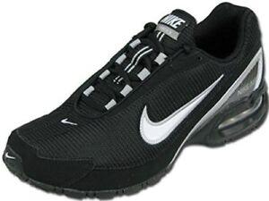 64e597558ed508 NIB Nike Air Max Torch 3 men s sneakers in black   white - 10% off ...