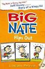 Big Nate Flips Out von Lincoln Peirce (2013, Taschenbuch)