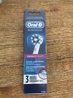 (New) Oral-B Cross Action 3 Replacement Toothbrush Heads