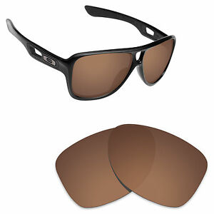 fe1aced65e Image is loading Hawkry-Polarized-Replacement-Lenses-for-Oakley-Dispatch-2-