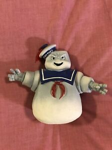 Ghostbusters-Stay-Puft-Marshmallow-Man-VW-Gear-Knob