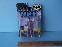Batman The Joker 5in Action Figure Batman The Animated Series Mattel 2008