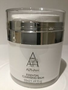Alpha-H-Essential-Cleansing-Balm-50ml-New-amp-Sealed