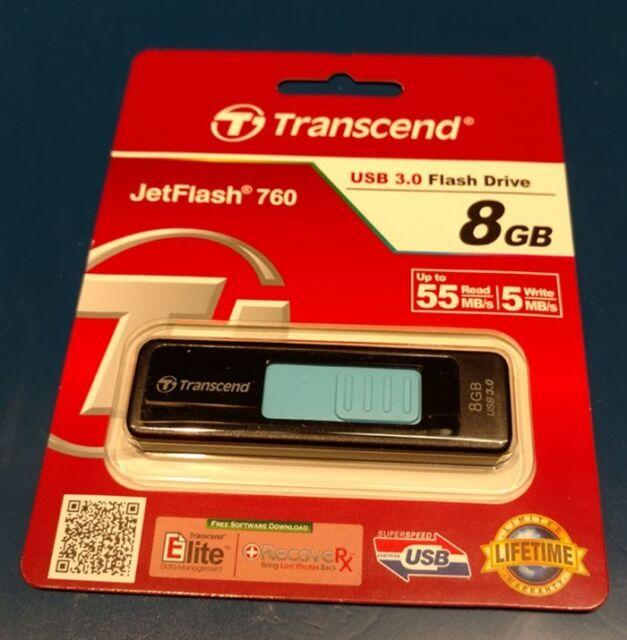 TRANSCEND JETFLASH 790 USB 3.0 32GB 32G 32 G GB USB FLASH DRIVE LIFE TIME WARRRA