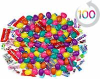 100-Pack Walla! Filled Easter Eggs