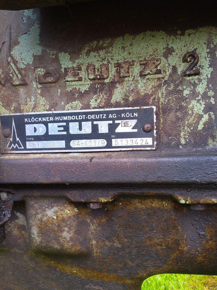 Deutz, 6006