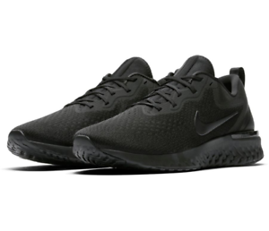 Men's Nike Odyssey React Running shoes shoes shoes Black Black NIB 8-13 NIB AO9819-010 3983e5